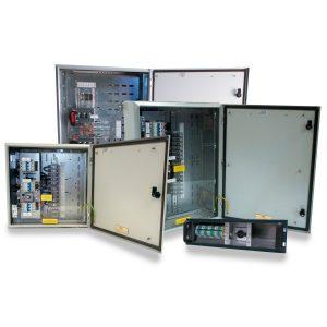 EMBS (External Manual Bypass Systems)