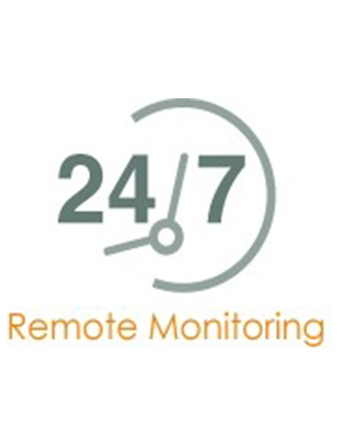Siel Remote Monitoring