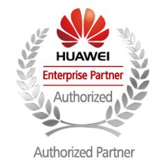 Huawei Authorised Partner