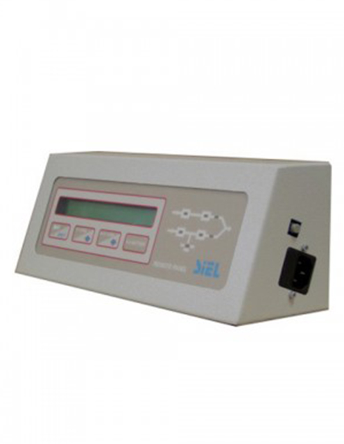 Digital Remote Alarm Panel